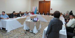 Dialogo con Candidatos a Diputados