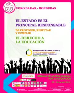 Poster Responsabilidad del Estado