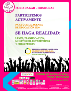Poster participacion activa
