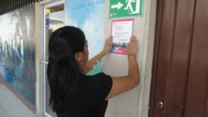 Semana de Acción Mundial por la Educación 2018 (SAME)