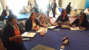 Encuentro Centroamericano sobre Igualdad de Género, Violencia y Educación: Estrategias de Transformación, San Salvador/ El Salvador