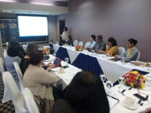 Participación del Foro Dakar Honduras en la Mesa de Dialogo Técnico de Formación Docente, reunión desarrollada por el Equipo Técnico del Consejo Nacional de Educación (CNE)