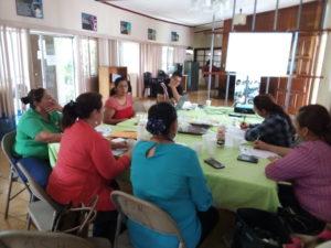 Reuniones Mensuales con Miembros del Foro Dakar