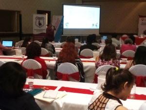 Presentación y socialización del  Informe Sombra 2018