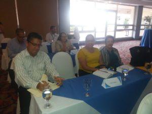 Participación del Foro Dakar Honduras como miembro del Grupo Local de Educación (LEG). En la presentación de los ajustes realizados al Plan Estratégico de Sector Educación (PESE 2018-2030)